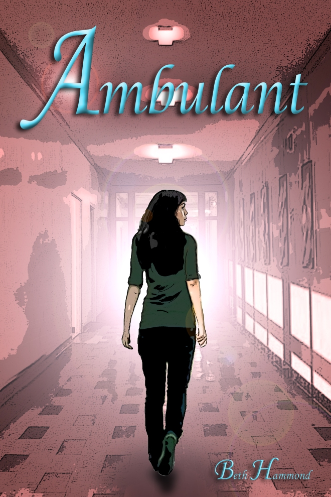 Ambulant Cover text