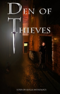 Den Of Thieves cover finished